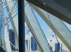 Singapur mittendrin