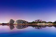 Singapur New Botanic Garden