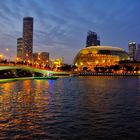 Singapur Night 1