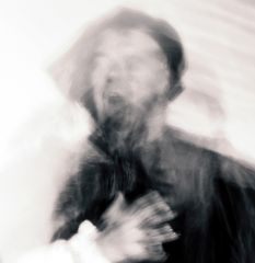 Singing Ghosts