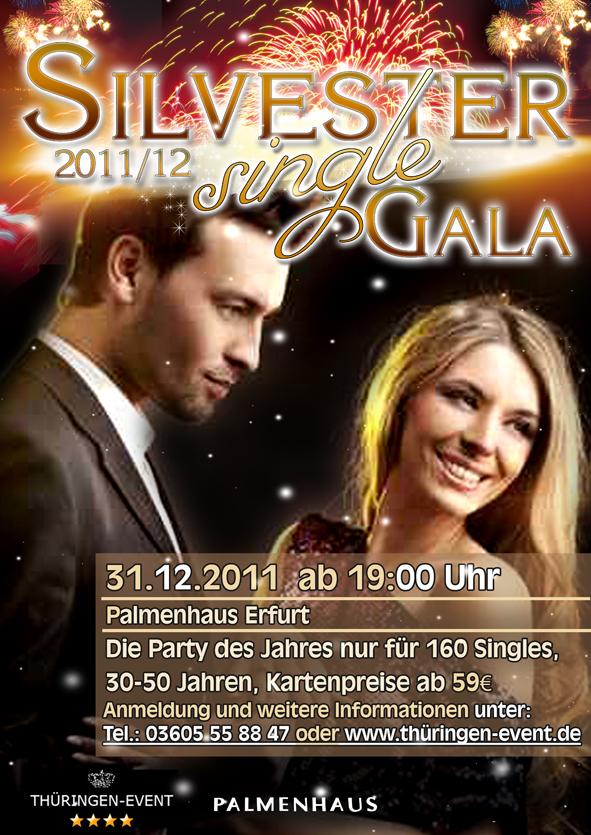 Singles in Thringen