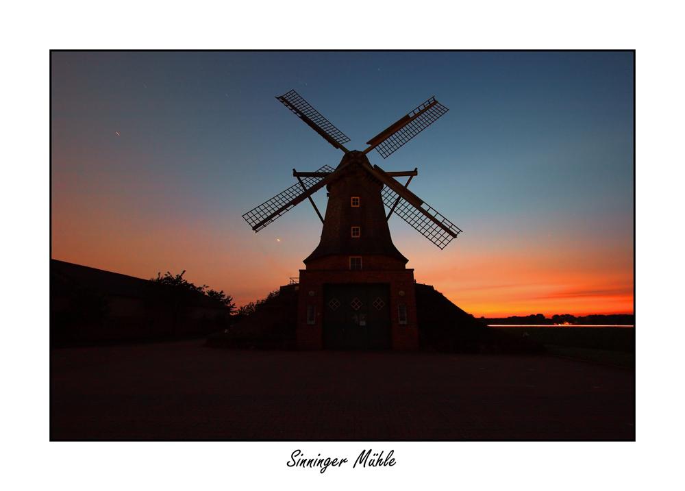 Sinninger Mühle