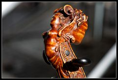 Sinnliche Geige