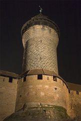Sinnwellturm, Nürnberg