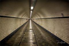 Sint-Annatunnel ....