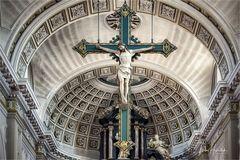 Sint-Catharinakerk .... Maaseik