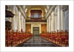 Sint-Jacob-op-Koudenberg ... Brüssel