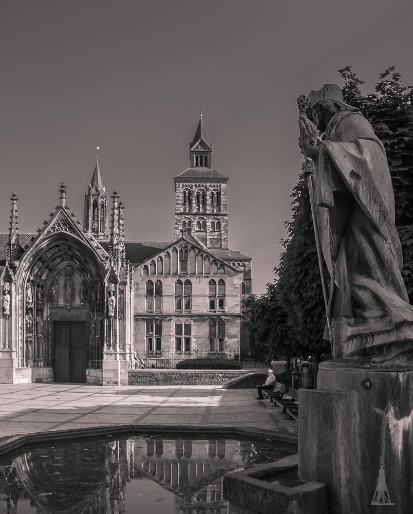 Sint Servaas Basilika