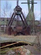 Sinteranlage Duisburg II