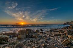 Sintra Beaches - Praia Pequena (2)