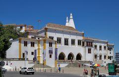 Sintra Palácio da Vila
