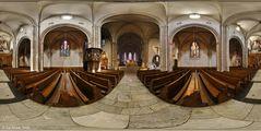 Sion: Cathédrale
