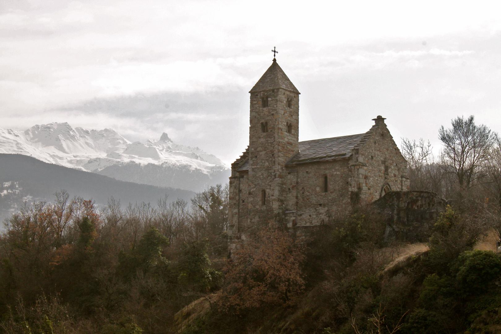 Sion - Suisse