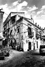Siracusa - centro storico