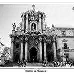 Siracusa - Il Duomo