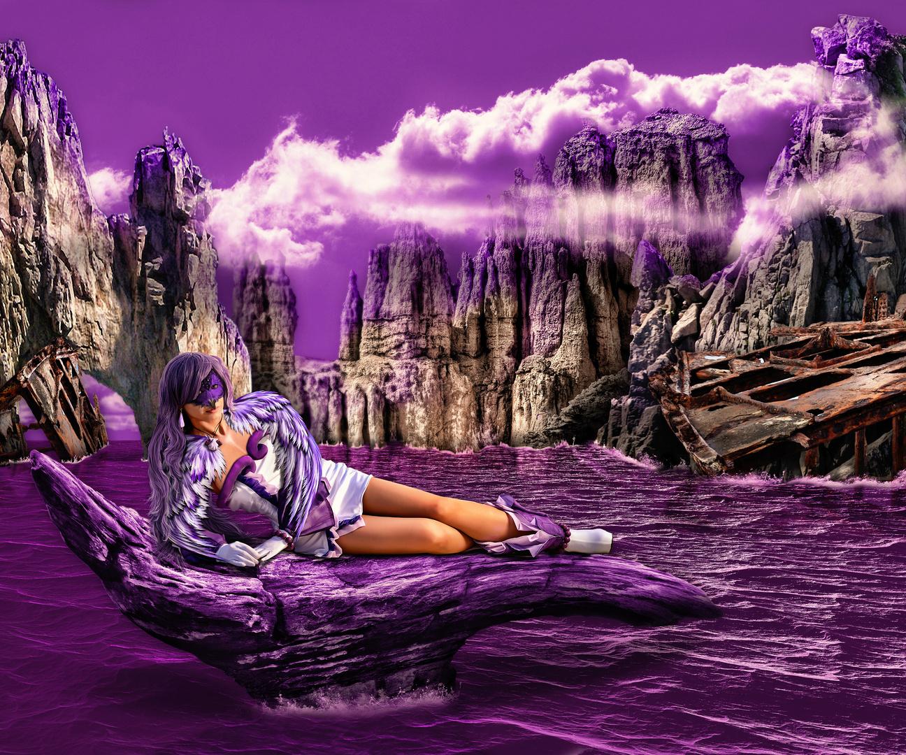 """""""Sirene Viola"""""""