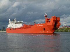 Siri Knutsen - Tanker