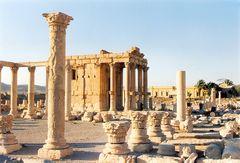 Siria: giugno 1999