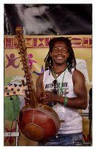 Siriki Pobanou Coulibaly - Gruppe Mama Afrika