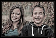 Sister&Brother II