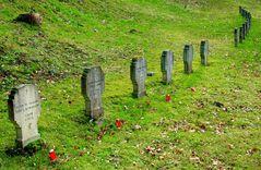 Sisters Graveyard