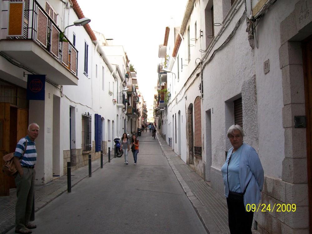 Sitges Spanien 2009
