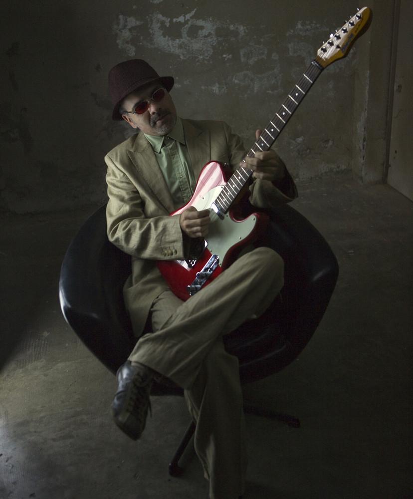 """""""Sito, maestro de la Guitarra"""""""