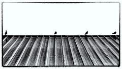 Sittin' on the Rooftop