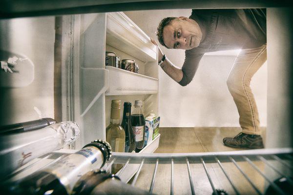 Kühlschrank Quadratisch : Kühlschrank fotos & bilder auf fotocommunity