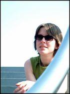 Sitting in the sun 2