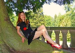 Sitting on a Tree 1