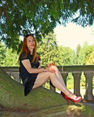 Sitting on a Tree 2