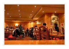 Sitzen und genießen [1] - Café Printen-Schmitz, Köln