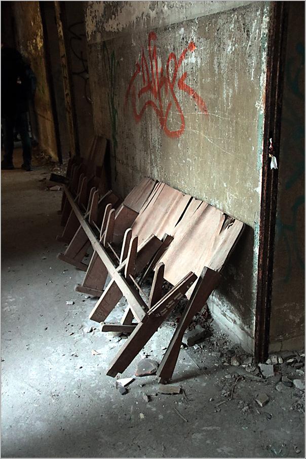 Sitzenbleiber