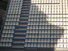Sitzreihen