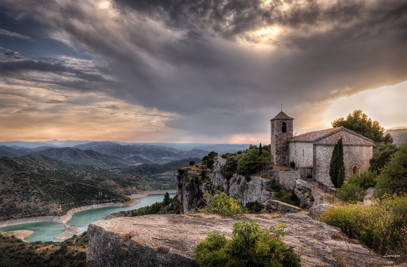 Siurana (Tarragona)