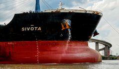 SIVOTA - die ersten 40 Meter...