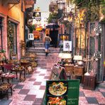 Sizilianische Gasse