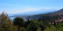 Sizilien-Blick