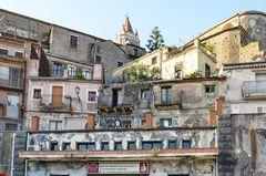 Sizilien - Nr. 27 - Castiglione di Sicilia