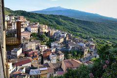 Sizilien - Nr. 28 - Castigione di Sicilia