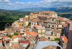 Sizilien - Nr. 30 - Castiglione di Sicilia