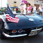 SJ senigallia 2008 - 50's car