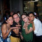 SJ Senigallia 2008 girls