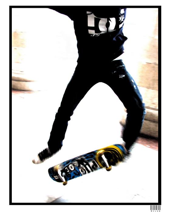 Sk8 board