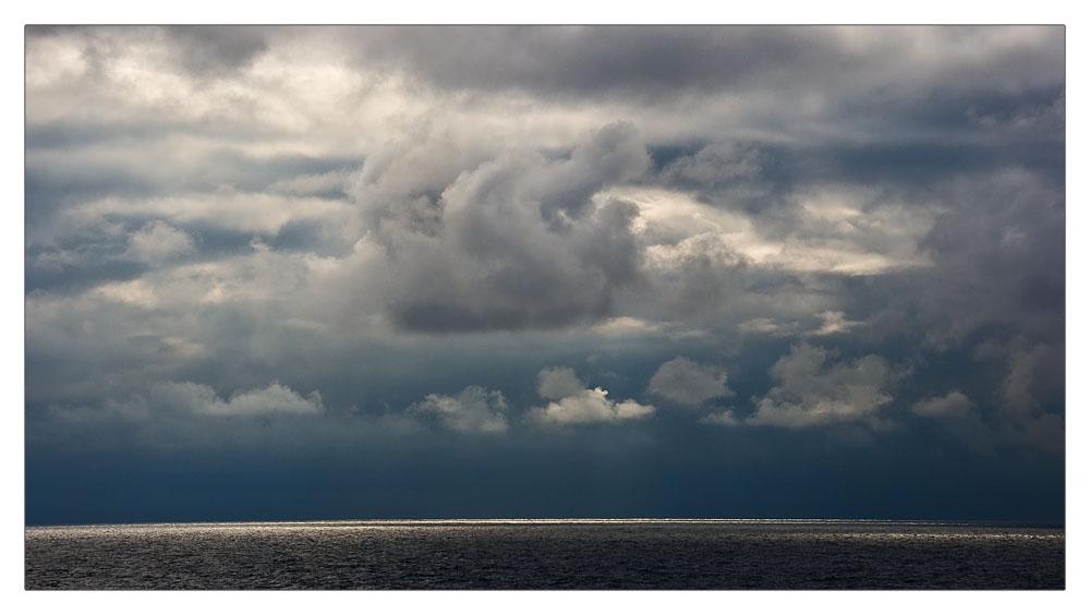 Skagerrak Wetterumschwung