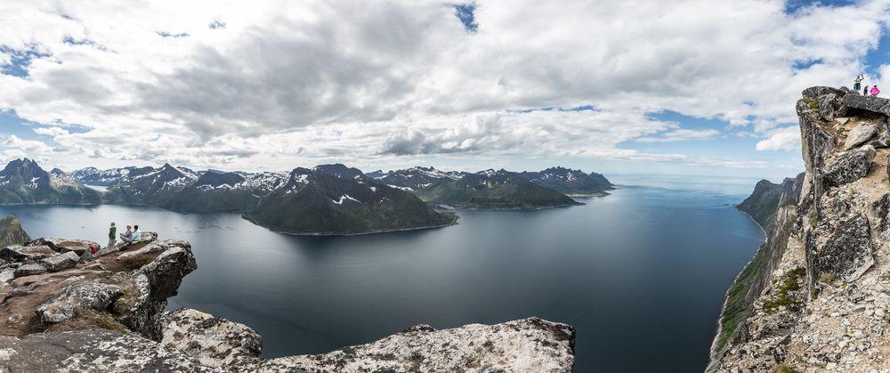 Skandinavien (2)