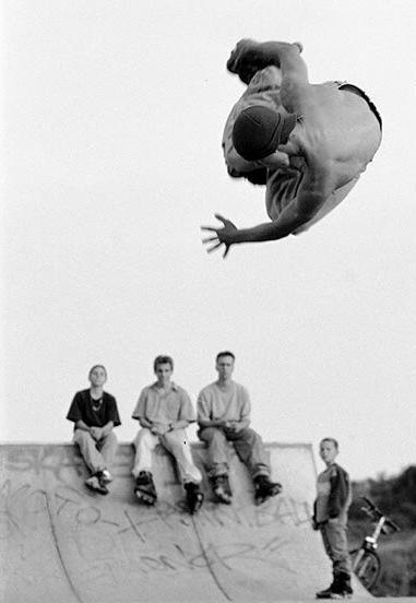 Skate-Show