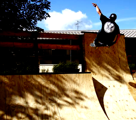 Skate style !!!