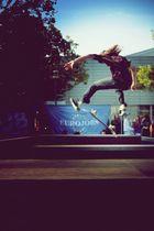 Skatecontest